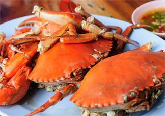 小宝宝可以吃螃蟹吗 多大宝宝吃螃蟹比较好