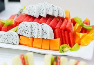 寒露后吃什么水果好 适合寒露后吃的水果大全