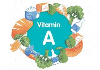 维生素A怎么补充比较好 吃什么食物可以补充维生素A