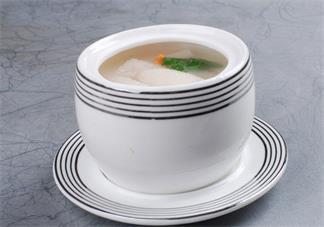 孩子喝汤的营养大不大 有必要给孩子多喝汤吗