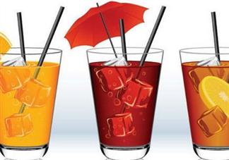 高糖饮料会带来什么健康影响 哪些饮料是高糖饮料
