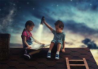 宝宝从小就阅读的好处有哪些 如何让孩子养成阅读的好习惯