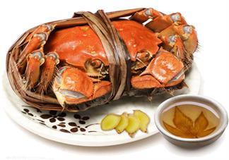 螃蟹的营养价值是什么 孩子吃螃蟹有什么好处