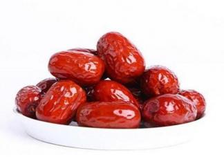 常吃红枣有什么好处 红枣怎么吃会更有营养