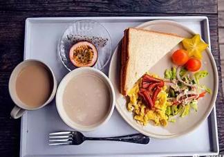 危害孩子健康的早餐有哪些 宝宝早餐怎么吃有营养