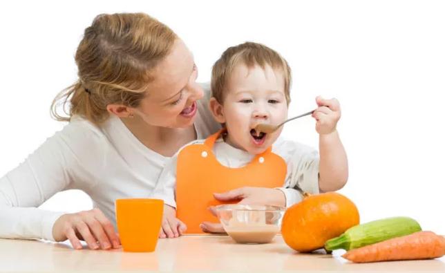 孩子不好吃饭 家长要培养饥饿感