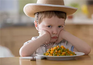 为什么要培养孩子饥饿感 怎么培养孩子饥饿感