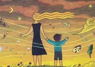 第一次当妈妈是什么感觉 第一次当妈妈的心情说说