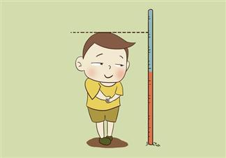 孩子身高停止增长的信号有哪些 孩子身高增长有什么规律