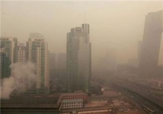 空气污染会增加流产风险是真的吗 空气污染物是如何影响孕妇和胎儿
