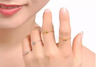 转运珠戒指是什么意思 转运珠戒指用红绳孩子黑绳好