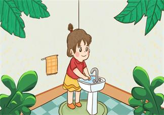 幼儿园对家长孩子老师的洗手要求 幼儿园日常洗手要求规范