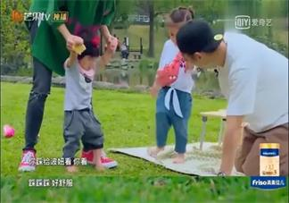 孩子什么时候学走路比较好 教孩子学走路要做好哪些准备