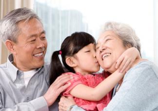 为什么孩子不爱走亲戚 年纪越大越不爱走亲戚