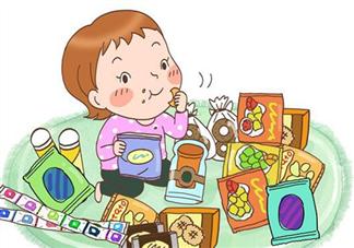 怎么帮助孩子区分什么零食可以吃 孩子零食怎么选择