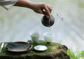 体内湿气重喝什么茶好 适合体内湿气重喝的茶