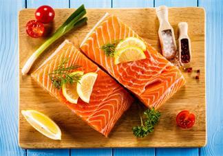 什么鱼不适合孕妇孩子吃 孩子不能吃鱼是因为汞吗