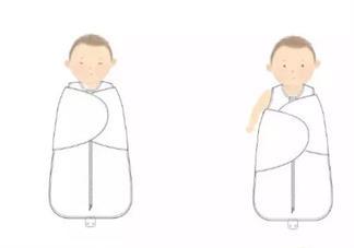 孩子睡觉用的睡袋怎么选择比较好 什么样式的睡袋适合宝宝用