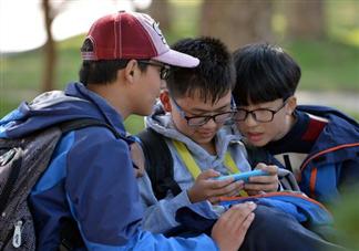 韩国兴起手机上瘾治疗营 手机为什么会让人上瘾