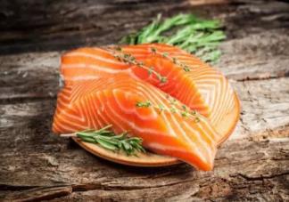 孩子吃什么鱼补脑 吃什么鱼更聪明