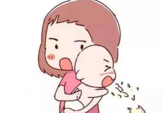宝宝总是溢奶怎么回事 宝宝溢奶的原因