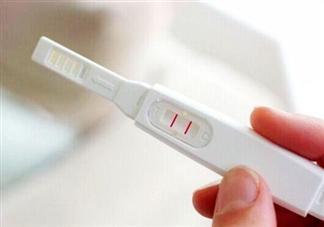 验孕棒什么情况下结果会出错 验孕棒的结果显示代表什么