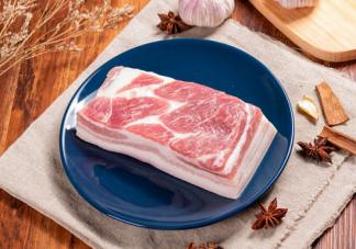 韩国猪肉价格走低怎么回事 韩国猪肉为什么不涨价