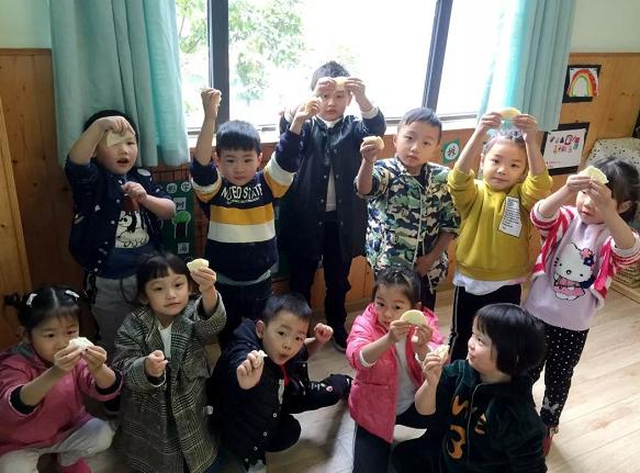 2019最新幼儿园立冬主题活动美篇 幼儿园立冬节气活动报