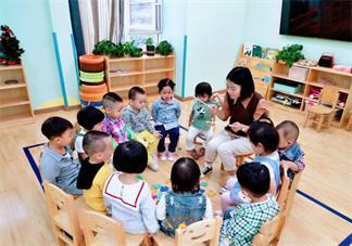 孩子去早教班的心情说说 孩子早教班的心情感慨