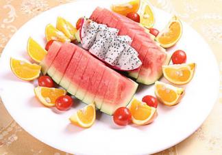 用水果形容一种男生 你的男朋友是种什么水果
