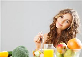 减肥吃什么食物好 吃什么食物减肥最快