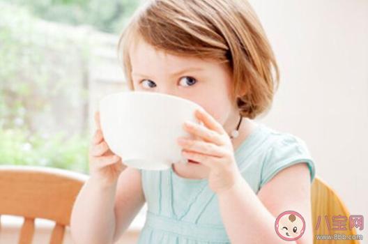 冬天宝宝喝什么汤不咳嗽 咳嗽喝什么汤好
