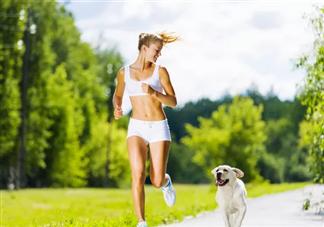 一周跑一次步可以减少早死风险吗 长期坚持跑步有什么好处