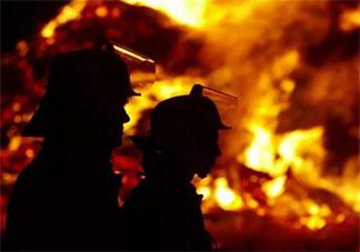 致敬最帅逆行者的正能量语录 感恩消防员战士的心情句子