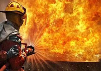 向全体消防战士致敬的文案句子 致敬最美逆行者的朋友圈说说