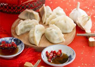 北方一过节就吃饺子的原因 为什么北方过节总是吃饺子