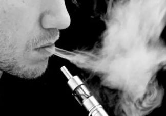 9家电商平台下架电子烟 电子烟对人体有什么危害