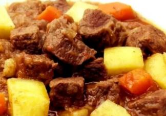 立冬吃什么肉有营养 立冬节气哪些肉对身体好