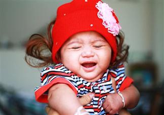 宝宝为什么越安抚越哭闹 分辨宝宝9种不同的哭声