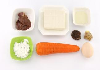 10-12月宝宝吃什么辅食好 10-12月宝宝辅食大全及做法