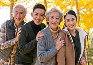你最理想的婆媳关系是什么 你能和婆婆做朋友吗