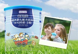 爱斯时光三段宝宝奶粉好喝吗 爱斯时光三段宝宝奶粉奶源怎么样