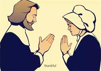怎么给孩子讲感恩节的由来 感恩节由来的绘本