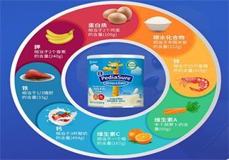 雅培小安素营养奶粉粉质怎么样 雅培小安素营养奶粉好不好