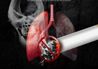 25%的癌症死亡与吸烟有关是真的吗 吸烟会导致哪些癌症