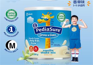 雅培小安素营养奶粉怎么样 雅培小安素营养奶粉试用测评