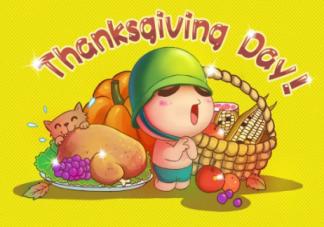 幼儿园感恩节活动方案2019 幼儿园感恩节活动主题