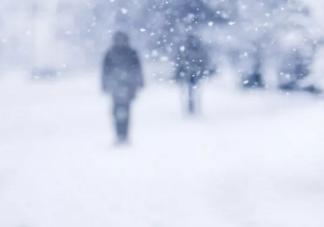 2019最新大雪节气说说大全 大雪最美文案美图说说