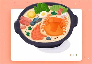 哺乳期间哪些食物是可以吃的 哺乳妈妈可以吃火锅和麻辣烫吗