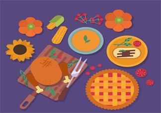 感恩节活动策划方案 2019幼儿园感恩节活动分享